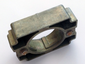 Switch Contact Block Base ZB2-BZ009